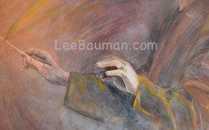Maestro Detail - Lee Bauman