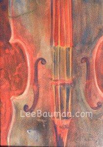 Shades of Grey - Lee Bauman