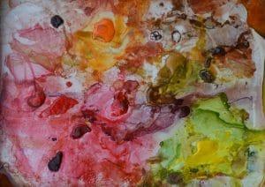 Lee Bauman Palette