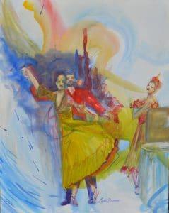 Bolero Ballet