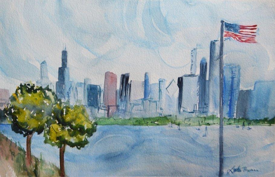 City Freedom