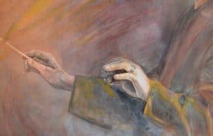 Maestro Hands