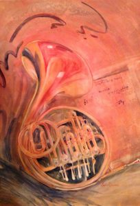 Jack's Horn