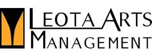 Leota Arts Management Logo