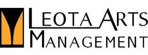 Leota Arts Management Logo