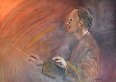 Maestro Philip J Bauman
