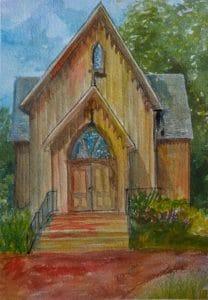 Naper Chapel Joy