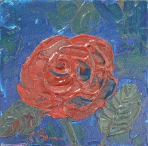 Red Rose Blues