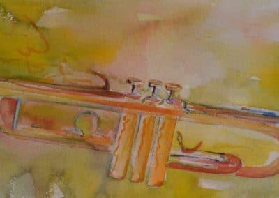 Jazz it Up - Trumpet