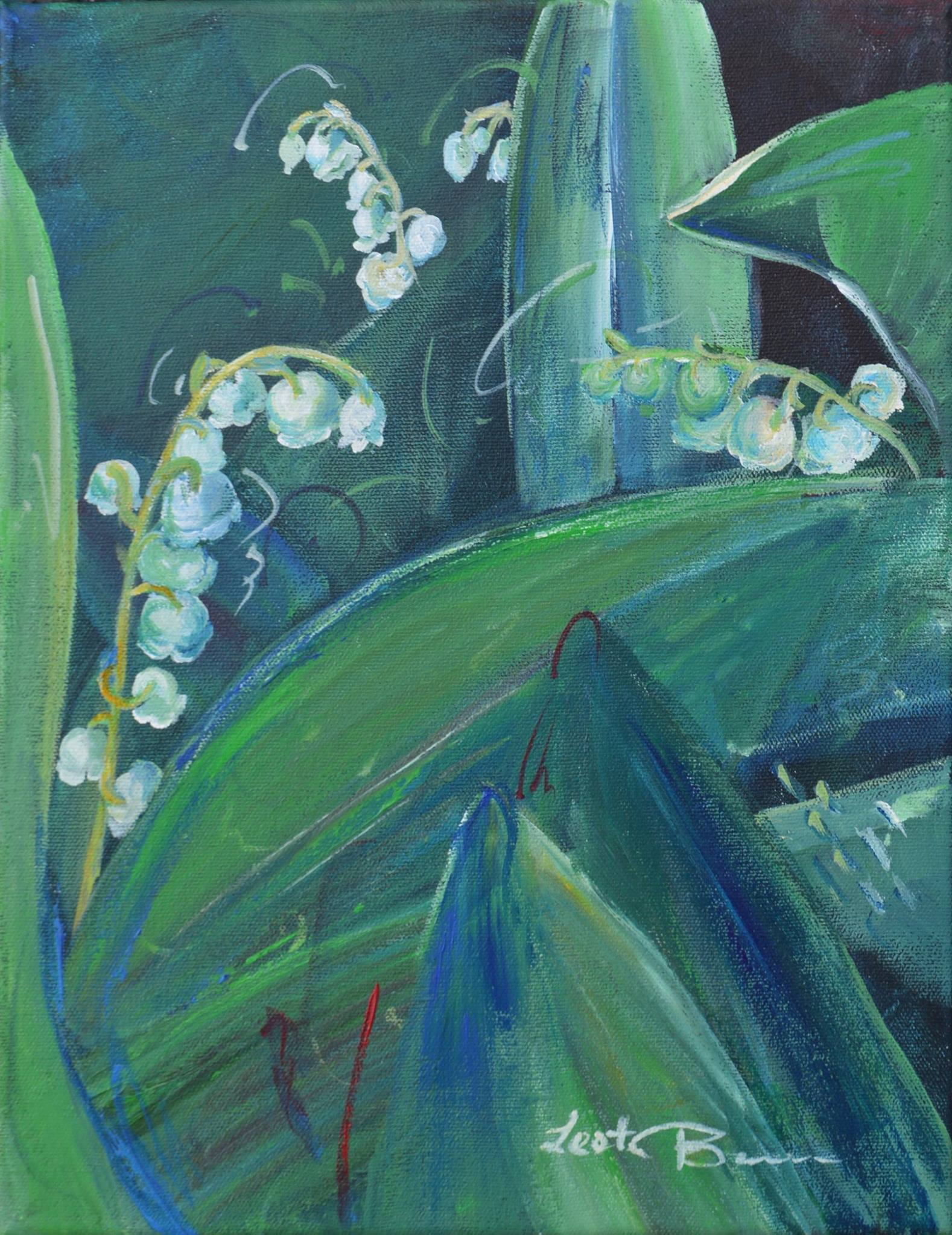 Lilly of the Val
