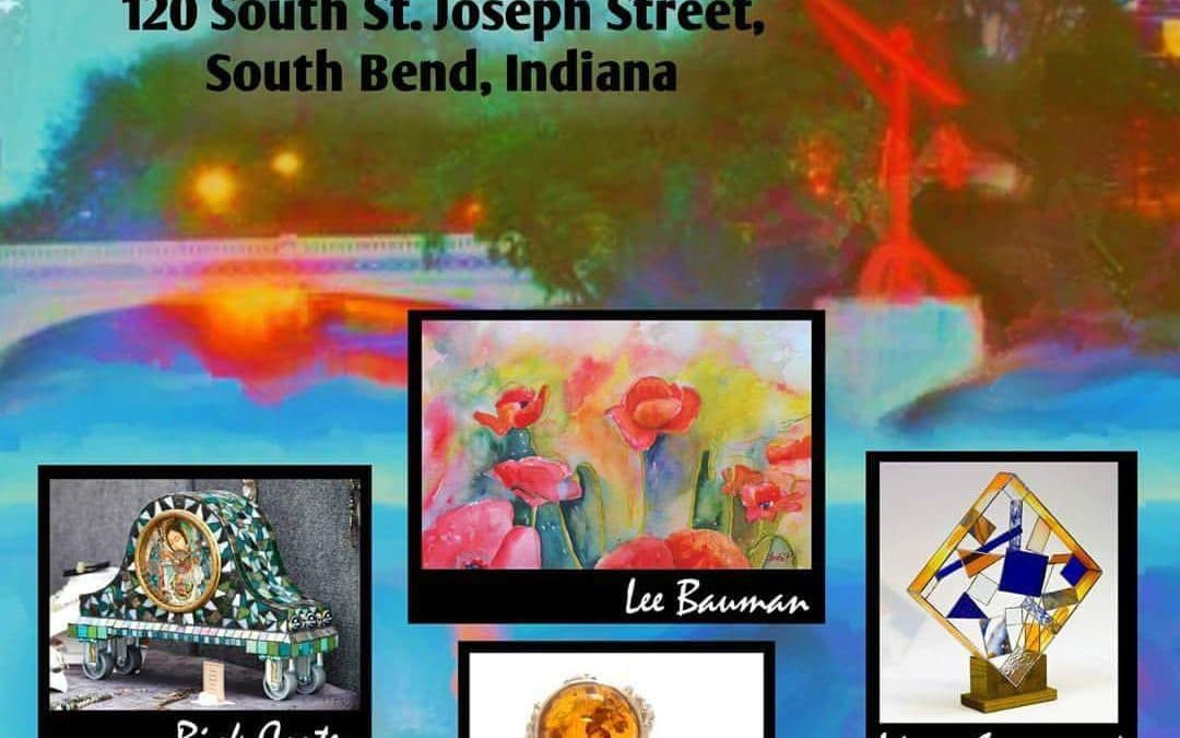 For the Love of Art – South Bend, Indiana