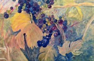 Grape Fantasy