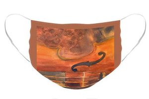 Facemask-classic-violin
