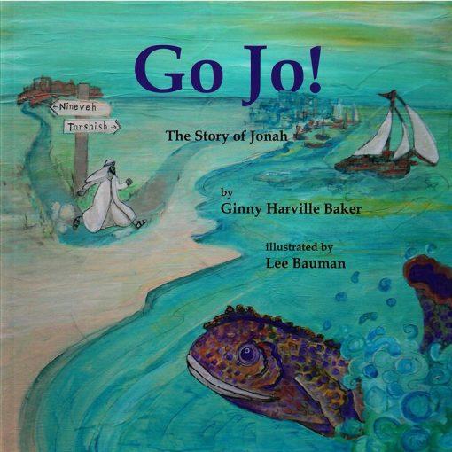 Go Jo! Cover