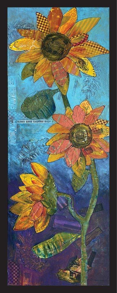 Brave Sunflower