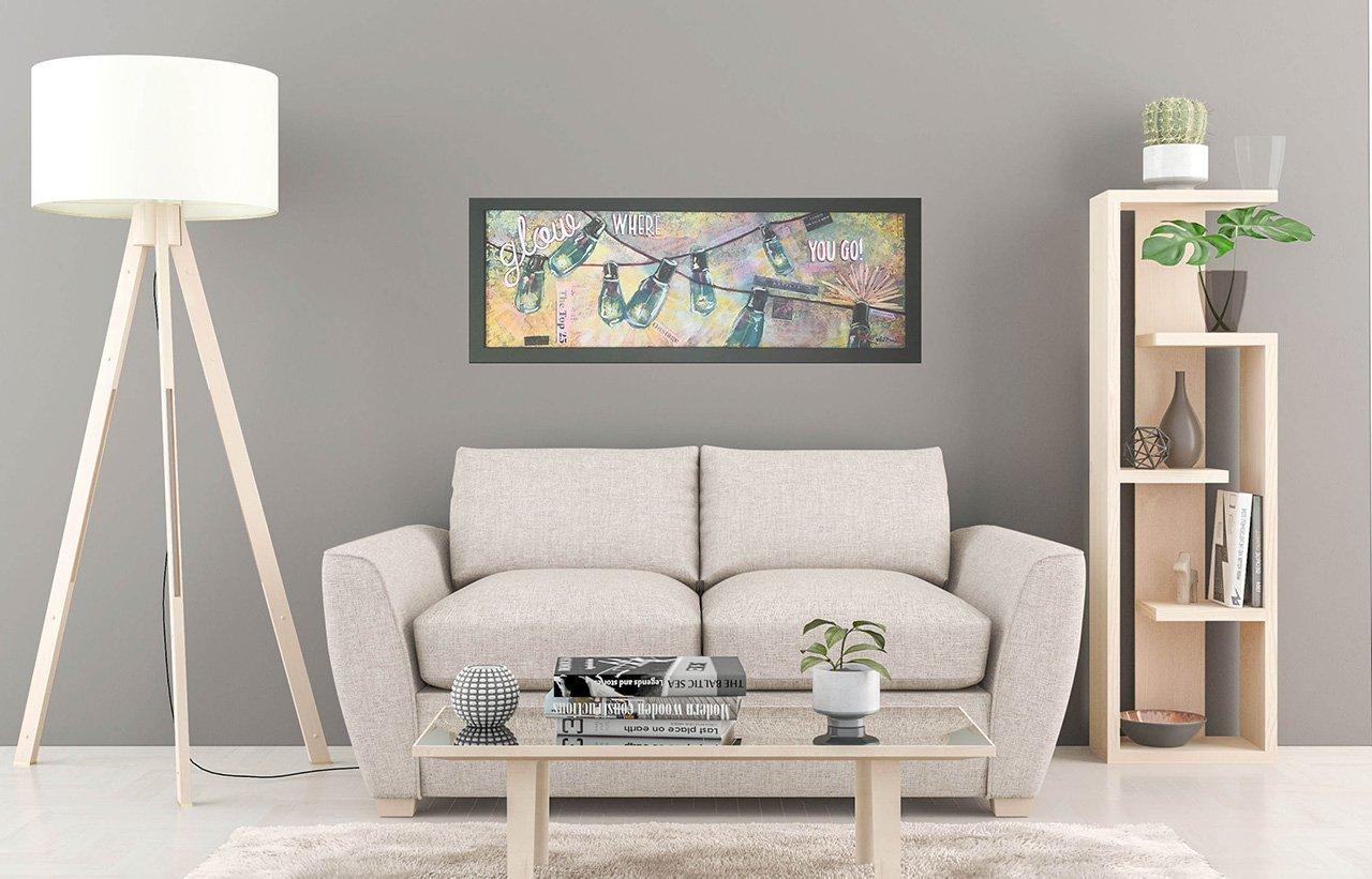 Living Room Glow