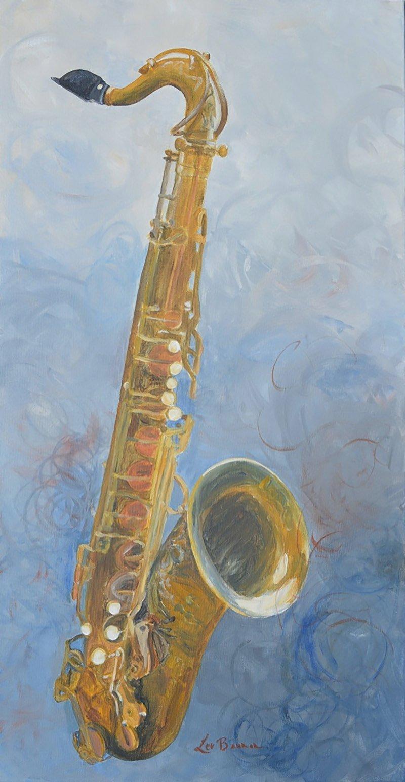 Emily's Saxophone